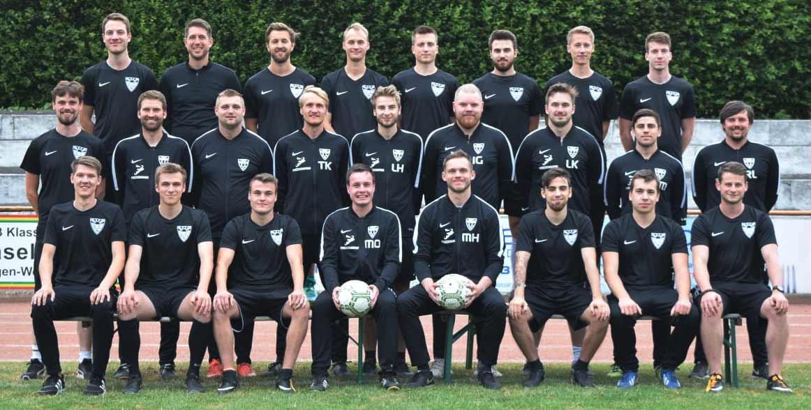 SV Puma Göttingen e.V. Bilder